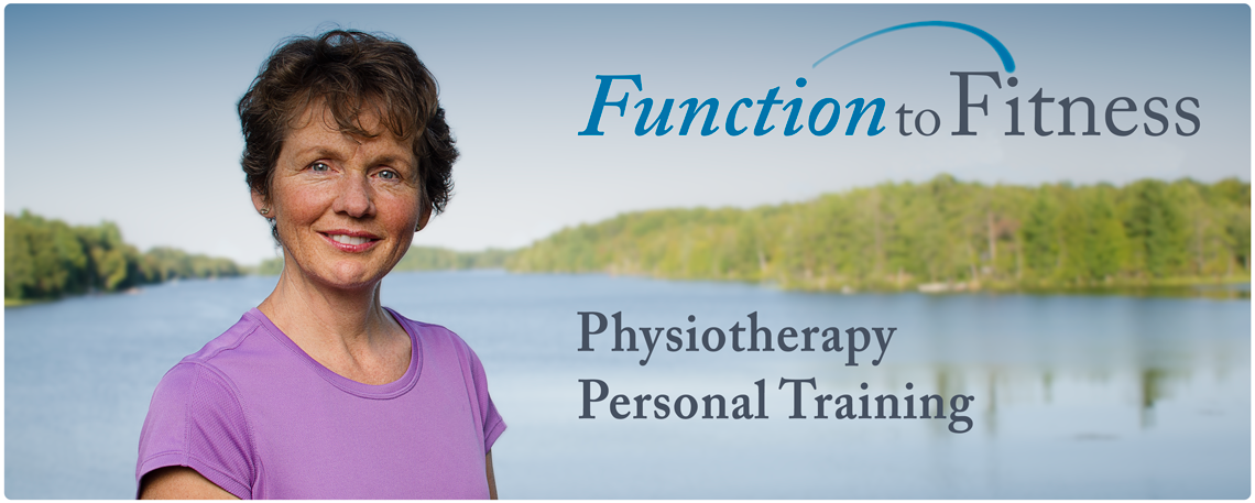 Function to Fitness Physiotherapy