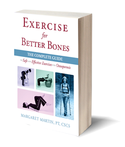 Osteoporosis Exercise - Exercise for Better Bones